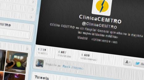 ¿Cómo debe ser la comunicación de una clínica en Twitter?   La WEB 2.0 y la medicina.   Scoop.it