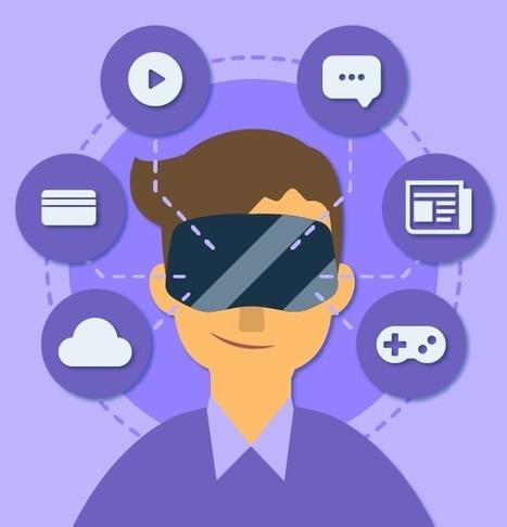 Realidad virtual: una realidad nada virtual | REALIDAD AUMENTADA Y ENSEÑANZA 3.0 - AUGMENTED REALITY AND TEACHING 3.0 | Scoop.it