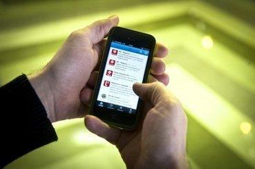 La twittérature, nouvel avatar de l'art du bref? | Damien Stroka | Livres | Recrutement, Emploi 2.0 | Scoop.it