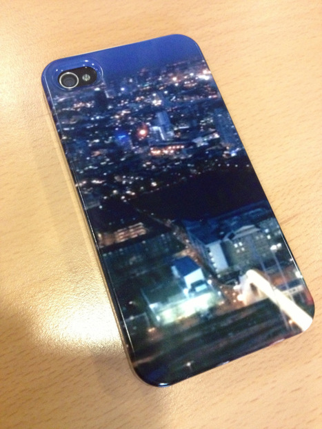 Getting The Most Of Your Smartphone With Customised Phone Cases | Digital Marketing Blogs, Tips and news, Gadget reviews and Technology | Scoop.it