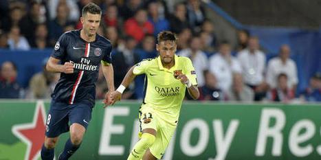 Mercato - Barcelone : Pensez-vous que le PSG pourra recruter ... - Le 10 Sport | Selecao.FR | Scoop.it