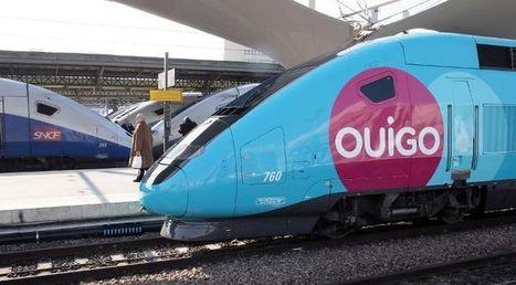 La SNCF réinvente la 3eclasse | Pierre-André Fontaine | Scoop.it