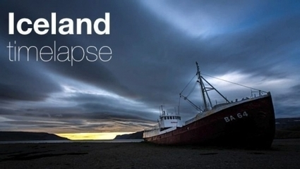 RedShark News - Spectacular Iceland footage gives us a feel for what 4K will look like at HD resolutions | Books, Photo, Video and Film | Scoop.it