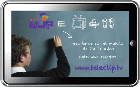 Concurso de vídeo para profesores y alumnos de Ciencias | Experiencias y buenas prácticas educativas | Scoop.it