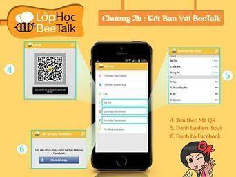 Các các kết bạn trên BeeTalk | aothienvu | Scoop.it