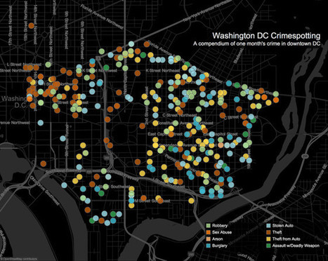 A Dead-Simple Tool That Lets Anyone Create Interactive Maps   Design   WIRED   Design Studies   Scoop.it