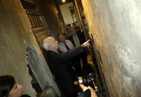 Senator John McCain Goes BACK | Back Parts 1 and 2 | Scoop.it