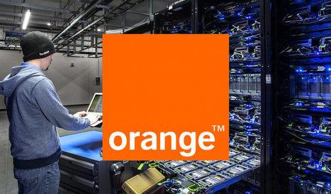 Orange : grosse panne de DNS, voici comment utiliser internet quand même | Trucs et astuces du net | Scoop.it