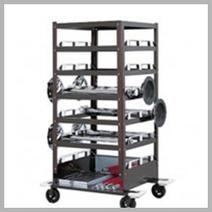 Barrier Storage Trolleys   Queue & Crowd Control Management   Retracta Barriers   Scoop.it