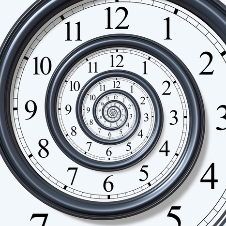Time is Sacred and Flexible | BioSync.com | READ | WATCH | LISTEN | Scoop.it