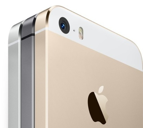 80 percent of iPhone purchasers in China are picking the iPhone 5s | World news | Scoop.it