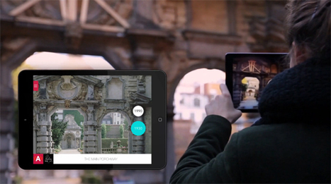 Les visiteurs de la Maison de Rubens à Anvers guidés par la technologie iBeacon | Marketing touristique | Scoop.it