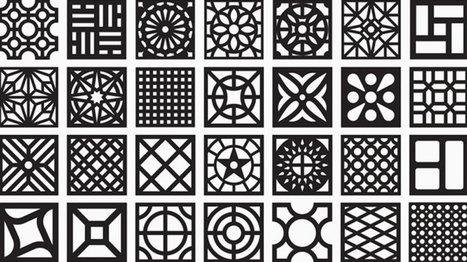 The top 16 free symbol fonts | DESIGN | Scoop.it