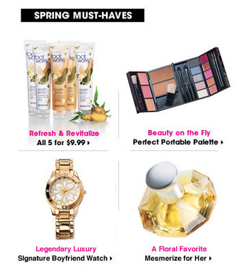 AVON - the official site of AVON Products, Inc. | Bookmarks | Scoop.it