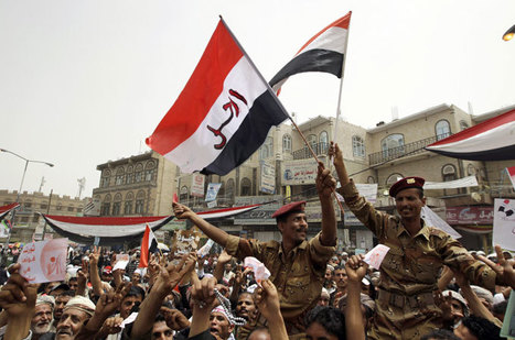 Yemen transition talks stalled | Coveting Freedom | Scoop.it