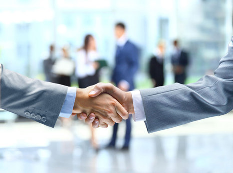 5 strategies to building stronger relationships and establishing trust - ArabianBusiness.com | POSITIVE NEWS NETWORK | Scoop.it