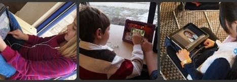 15 útiles consejos de uso de iPad para profesores y alumnos | Educación, pedagogía, TIC y mas.- | Scoop.it