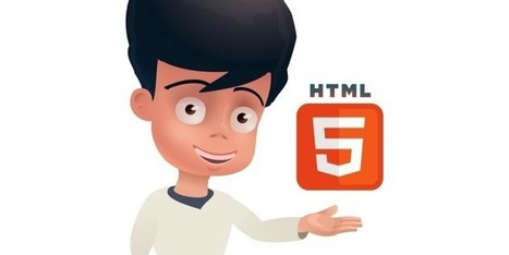 What Is HTML5? Do I Need It For My Business Website?   Ultimate Tech-News   Scoop.it