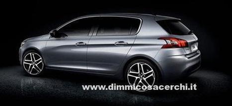 Concorso Peugeot Touch & Drive, vinci un'auto! | SOLEGIALLO | Scoop.it
