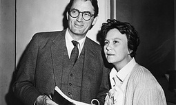 I'm the only journalist alive to have interviewed Harper Lee – and it's all thanks to Gregory Peck | Bibliobibuli | Scoop.it