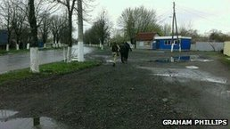 BBC News - East Ukraine crisis | Oekraïne | Scoop.it