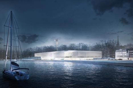 Le futur musée Guggenheim d'Helsinki bientôt dévoilé | Musée et culture | Scoop.it