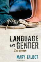 Talbot Mary, Language and Gender, compte rendu, 2011 | Théorie du discours 4. Théorisations contemporaines | Scoop.it