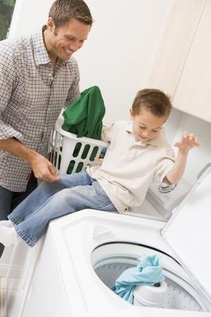 How to Repair Your Leaking Washing Machine | Pure Plumbing | Pure Plumbing | Scoop.it