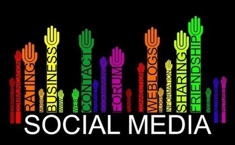 [Infographie] Le paysage des médias sociaux en 2013, par Brian Solis | Communication digitale & Amadeus France | Scoop.it