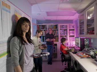 McMaster opens new archeology lab | Aux origines | Scoop.it