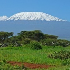 Mount Kilimanjaro hike challenge charity raising money | CLIC Sargent | Scoop.it
