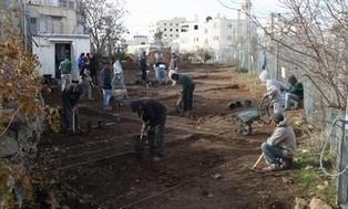 Antiquities Authority begins excavations in Tel Hebron | Actualités Bibliques | Scoop.it