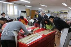 Centre international de formation en muséologie de l'ICOM- ICOM | Valorisation du patrimoine | Scoop.it