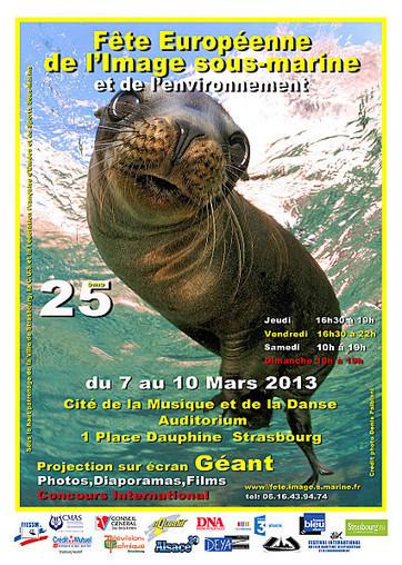 Fête européenne de l'image sous-marine - Aquagray plongée   Marine Biologie   Scoop.it