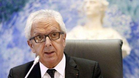 Michel Pelieu, président PRG sortant des Hautes-Pyrénées, largement réélu au premier tour des élections départementales   Vallée d'Aure - Pyrénées   Scoop.it