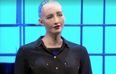 Même pour ses cerveaux, l'intelligence artificielle est un casse-tête | Veille actualités : réseaux et télécoms | Scoop.it
