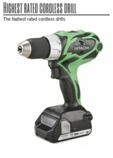 Highest rated cordless drill: The highest rated cordless drills | Stuff For Home | Scoop.it