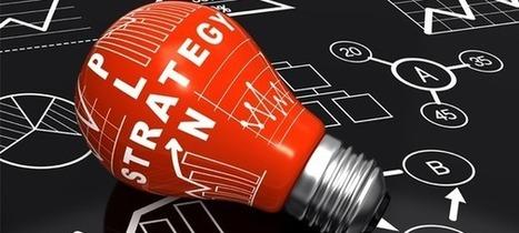 Cómo crear un plan de marketing online. 6 Pasos para lograrlo! | Marketing Socialmedia | Scoop.it