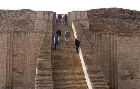 Despite Iraq's troubles, archaeologists are back - Reuters UK | Mesopotamia | Scoop.it