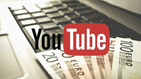 Comment se faire payer par Youtube ? Le guide complet !   Web Communication   Scoop.it