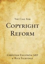 """""""Sur la réforme du droit d'auteur"""", intégralement traduit en Français   Time to Learn   Scoop.it"""