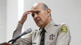 Baca nephew is subject of inmate abuse probe - Los Angeles Times | Police Problems and Policy | Scoop.it