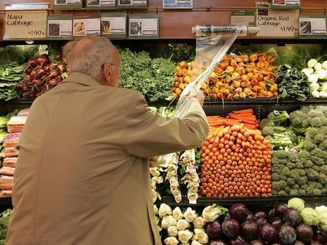 Canada's organic food certification system like 'an extortion racket,' report says | Canada | News | National Post | On the Plate | Scoop.it