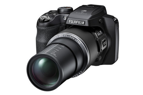Fujifilm Finepix S8400W - New Superzoom Camera ( 44x ) with Wi-Fi connectivity >> Top Digital Camera Reviews | Top Digital Camera Reviews | Scoop.it