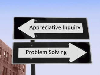 The good and the ugly of Appreciative Inquiry. | Art of Hosting | Scoop.it