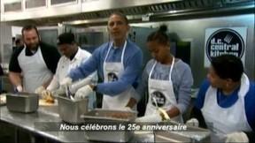 Buzz: Obama fait des burritos dans un restaurant du coeur US !! (video)   cotentin webradio Buzz,peoples,news !   Scoop.it