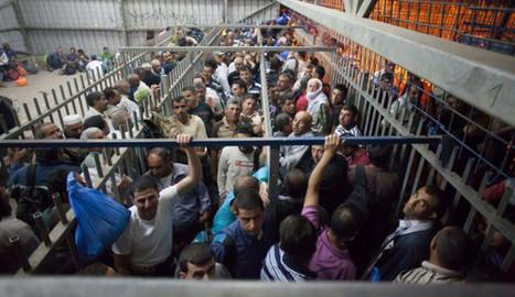 #facts 4,5 millions de Palestiniens sous occupation interdits de vote #israel #Palestine #hypocrisie | Infos en français | Scoop.it
