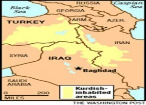"""The Kurdish Dimension of the """"Arab Spring"""": American and Turkish ... 