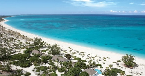 Private Island Luxury in the Turks and Caicos | Caribbean Island Travel | Scoop.it