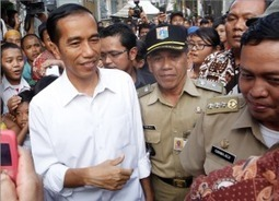 Presidency Beckons for Jakarta's Rags-to-Riches Governor - The Jakarta Globe | Indonesie 2014 | Scoop.it
